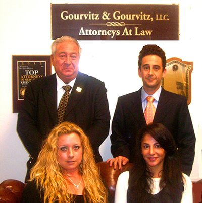 New Jersey Divorce and Family Law Lawyers