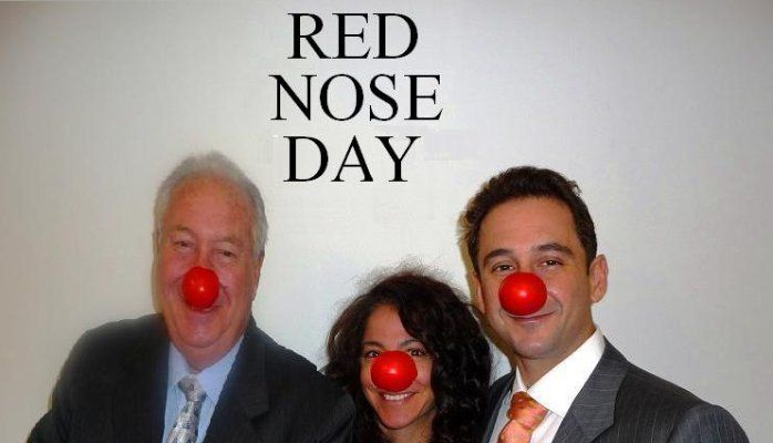 nose day