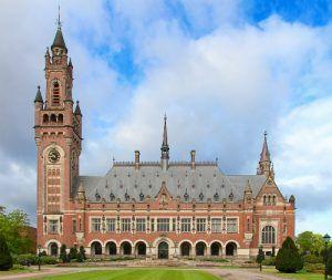 Hague Court