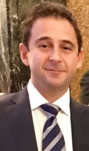 Ari H. Gourvitz