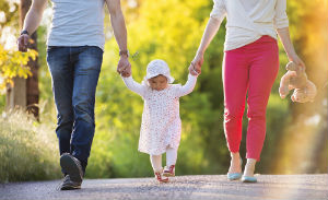 What are the 5 Things You Need to Know about Child Abduction and Family Law?