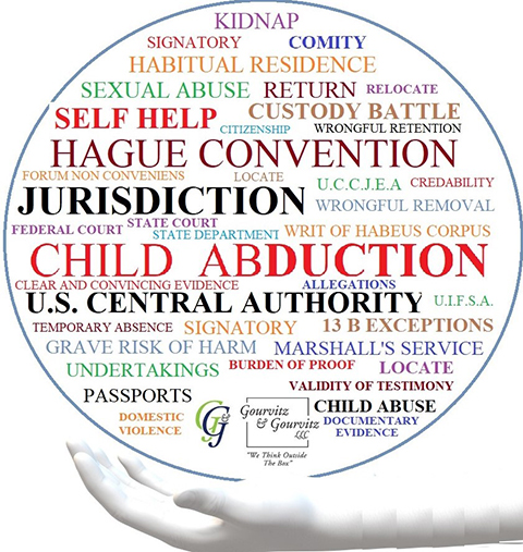 International Child Abduction Lawyer-Hague Convention (NY