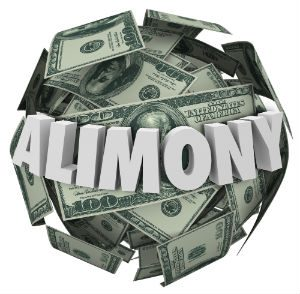 Alimony is No Longer A Tax Deduction