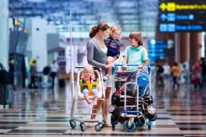 Do Parents Need Permission from the other parent to Take their Children on an International Vacation?